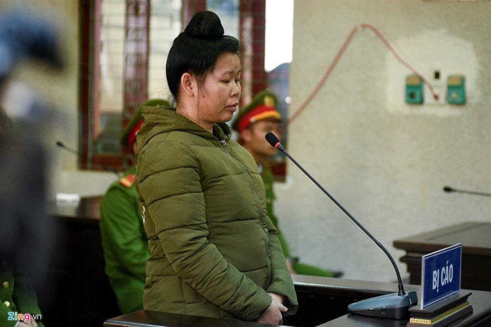 Mẹ nữ sinh giao gà bị đề nghị mức án 20 năm tù, Vì Văn Toán 27 năm tù-3