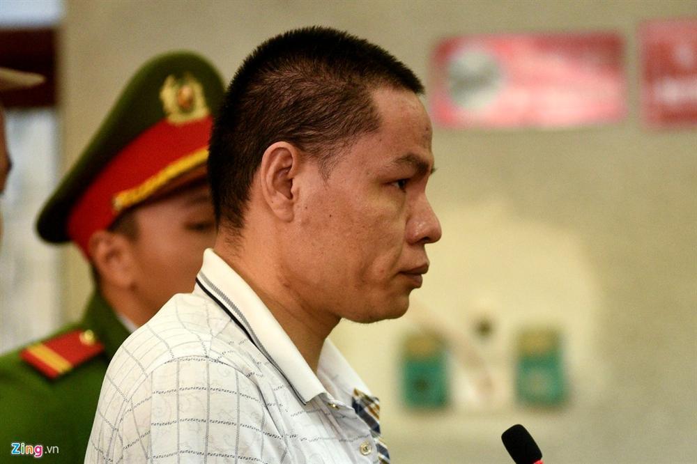 Mẹ nữ sinh giao gà bị đề nghị mức án 20 năm tù, Vì Văn Toán 27 năm tù-4