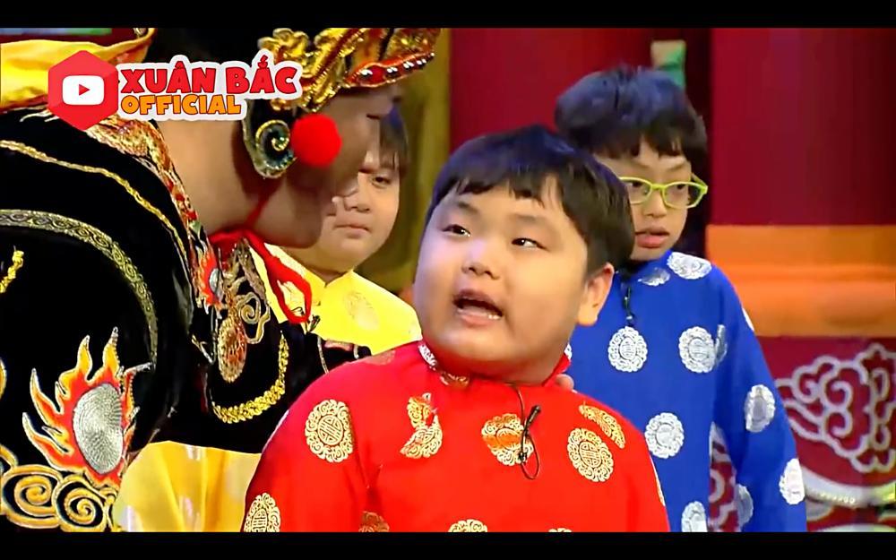 Con trai Xuân Bắc thấy vui khi Táo Quân dừng phát sóng-4