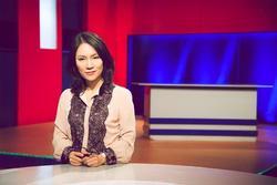 Đời tư ít người biết về MC đình đám, giờ là 'người đàn bà quyền lực' của Đài truyền hình Việt Nam