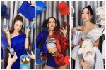 Tiết kiệm kiểu Chi Pu, Hari Won, Hồ Ngọc Hà: Tận dụng váy 2 in 1 biến hóa xuất sắc trên sân khấu-8