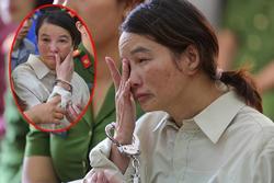 Mẹ nữ sinh giao gà bị tuyên 20 năm tù, vẫn một mực kêu oan: 'Tôi mà buôn ma tuý thì có chết cũng không ân hận'