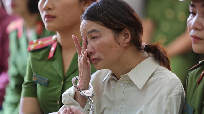 Mẹ nữ sinh giao gà bị tuyên 20 năm tù, vẫn một mực kêu oan: Tôi mà buôn ma tuý thì có chết cũng không ân hận-2