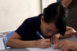 Cô gái ở trung tâm bảo trợ nói bị xâm hại từ 13 tuổi
