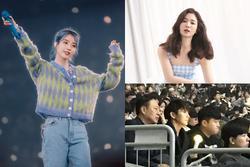Đẳng cấp concert của IU: 'Ăn đứt' nhiều lễ trao giải khi quy tụ toàn sao xịn