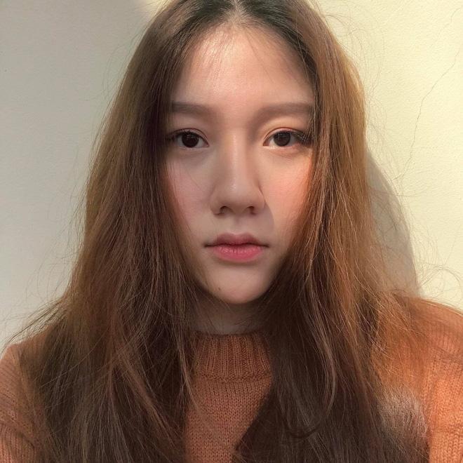 Em gái út kín tiếng của Trấn Thành khoe mặt mộc ăn đứt nhiều mỹ nhân Việt-4