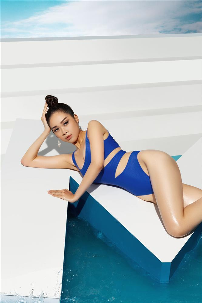 Glamshot Hoa hậu Hoàn vũ Việt Nam 2019: Thúy Vân lép toàn tập trước Lê Hoàng Phương-12