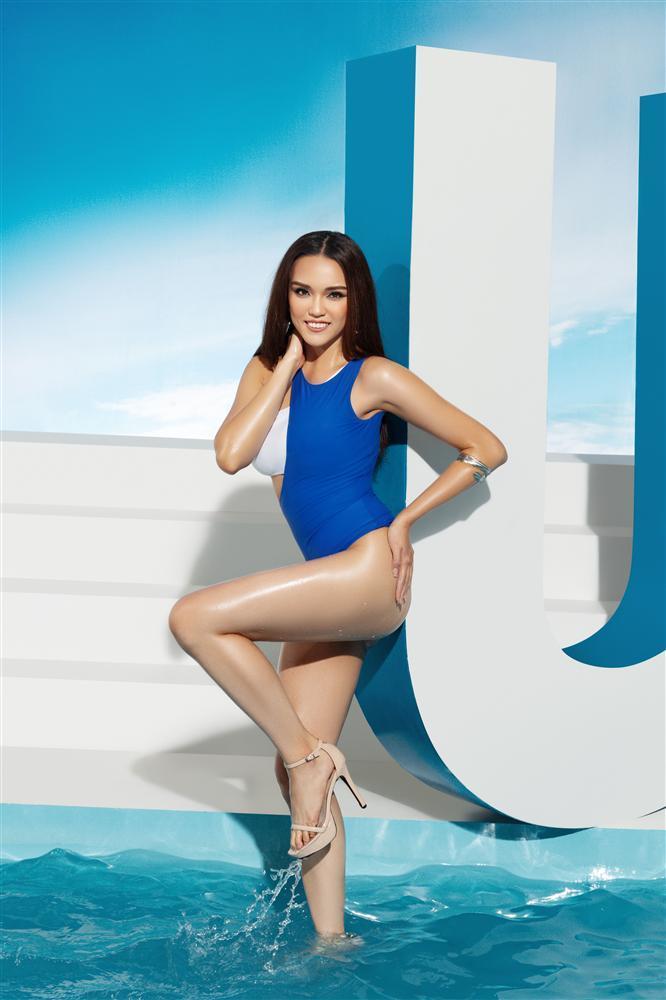 Glamshot Hoa hậu Hoàn vũ Việt Nam 2019: Thúy Vân lép toàn tập trước Lê Hoàng Phương-13