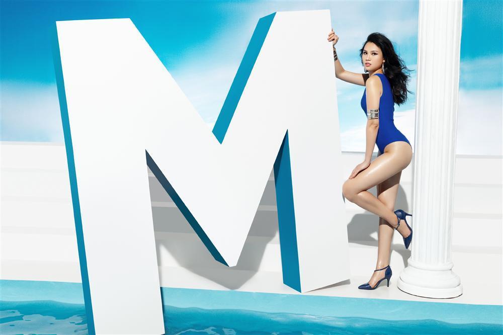 Glamshot Hoa hậu Hoàn vũ Việt Nam 2019: Thúy Vân lép toàn tập trước Lê Hoàng Phương-20
