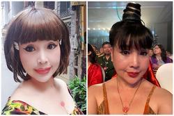 Sau nhiều lần đổ lỗi cho phần mềm chỉnh sửa ảnh, nhan sắc NSND Lan Hương qua cam thường thật sự ra sao?