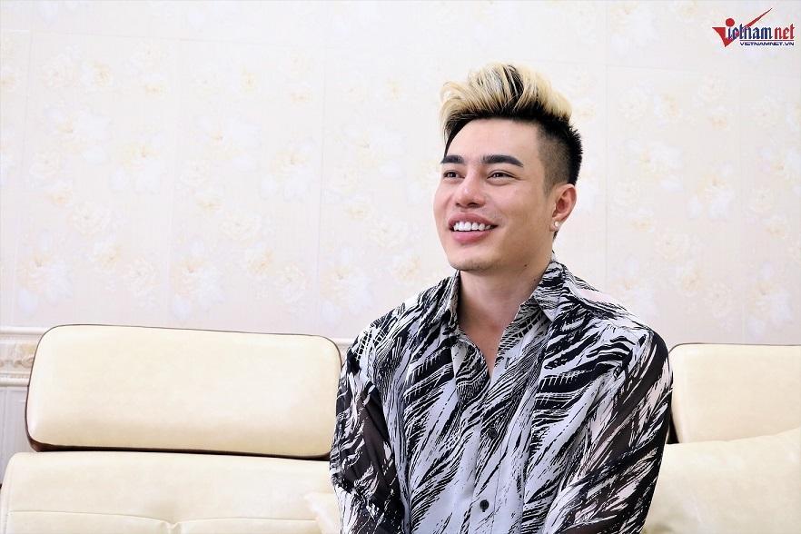 Lê Dương Bảo Lâm thừa nhận đập đi xây lại cả gương mặt, nghiện phẫu thuật thẩm mỹ chỉ sau Lê Giang-2