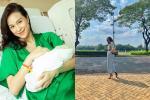 Phương Mai chính thức đăng ký kết hôn sau khi cưới và sinh con đầu lòng-5