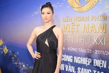 Xuân Lan bức xúc khi Ngô Thanh Vân không đoạt Nữ chính xuất sắc