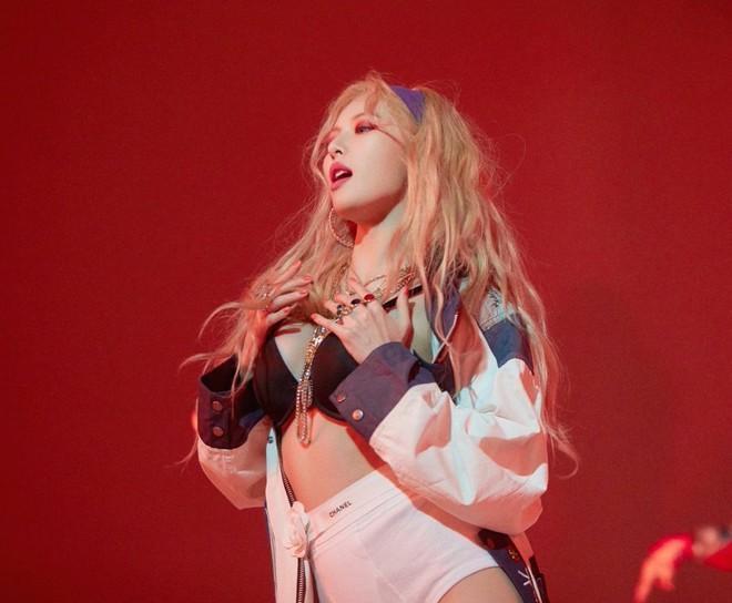 HyunA lần đầu chia sẻ về bệnh tật-2