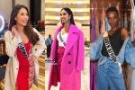 Ngày đầu nhập cuộc Miss Universe 2019, Hoàng Thùy đã khôn ngoan chơi lại chiêu cũ của HHen Niê?-11