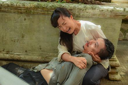 'Tiếng Sét Trong Mưa' từ chối tranh giải Phim hay nhất vì tiếp tục làm phần 2