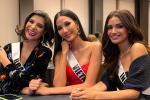 Ngày thứ hai tại Miss Universe 2019: Hoàng Thùy lộ vẻ nhợt nhạt, bị chê make-up không đẹp-14