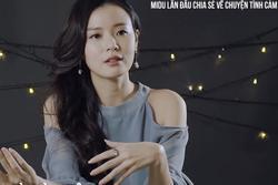 Fans cứ mãi đẩy đưa, đây là câu trả lời của Midu về việc tái hợp tình cũ Phan Thành