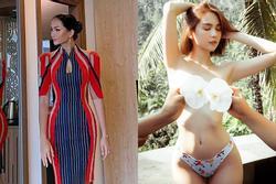 Bản tin Hoa hậu Hoàn vũ 29/11: Lần thứ hai H'Hen Niê đe dọa Ngọc Trinh với vòng eo không tưởng