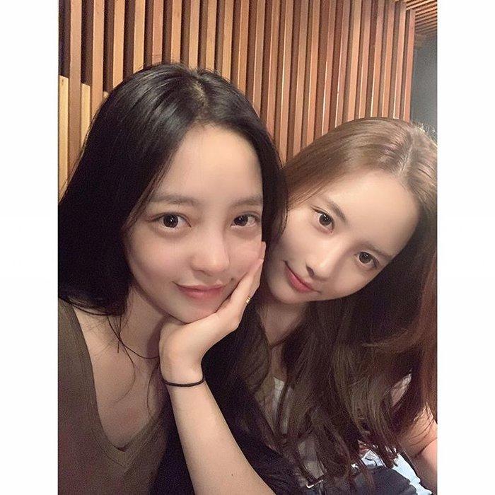 Han Seo Hee tiết lộ những tin nhắn cuối cùng nhận được từ Goo Hara-3