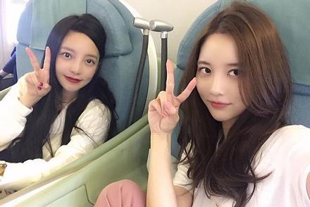 Han Seo Hee tiết lộ những tin nhắn cuối cùng nhận được từ Goo Hara