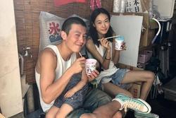 Trần Quán Hy khoe cuộc sống giản dị bên vợ con sau 10 năm dính bê bối ảnh sex