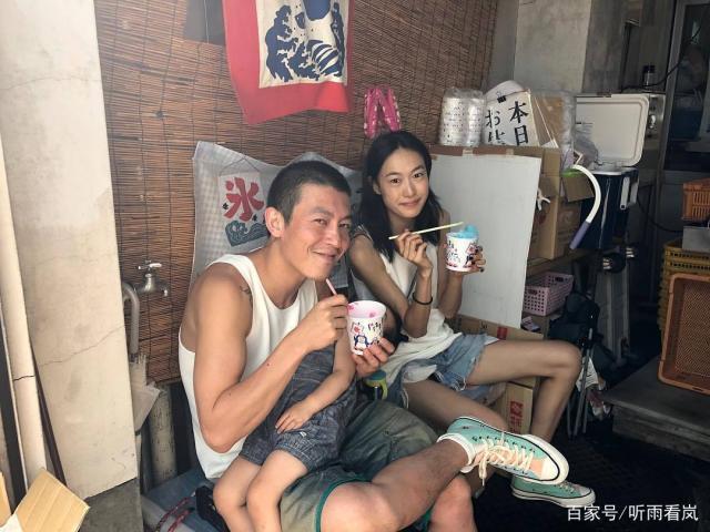 Trần Quán Hy khoe cuộc sống giản dị bên vợ con sau 10 năm dính bê bối ảnh sex-3