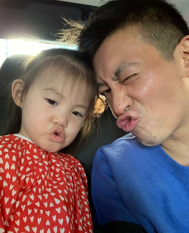 Trần Quán Hy khoe cuộc sống giản dị bên vợ con sau 10 năm dính bê bối ảnh sex-4