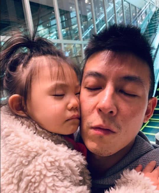 Trần Quán Hy khoe cuộc sống giản dị bên vợ con sau 10 năm dính bê bối ảnh sex-5