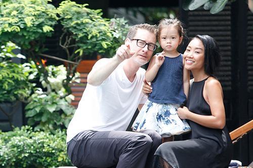 Ngoại hình cực phẩm của 4 chàng rể ngoại quốc nổi tiếng showbiz Việt-6