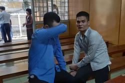 MC Nguyễn Cao Kỳ Duyên và người yêu mất trộm hơn nửa tỉ trong xe