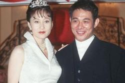 Ảnh hiếm hoi của vợ Lý Liên Kiệt ở tuổi U60