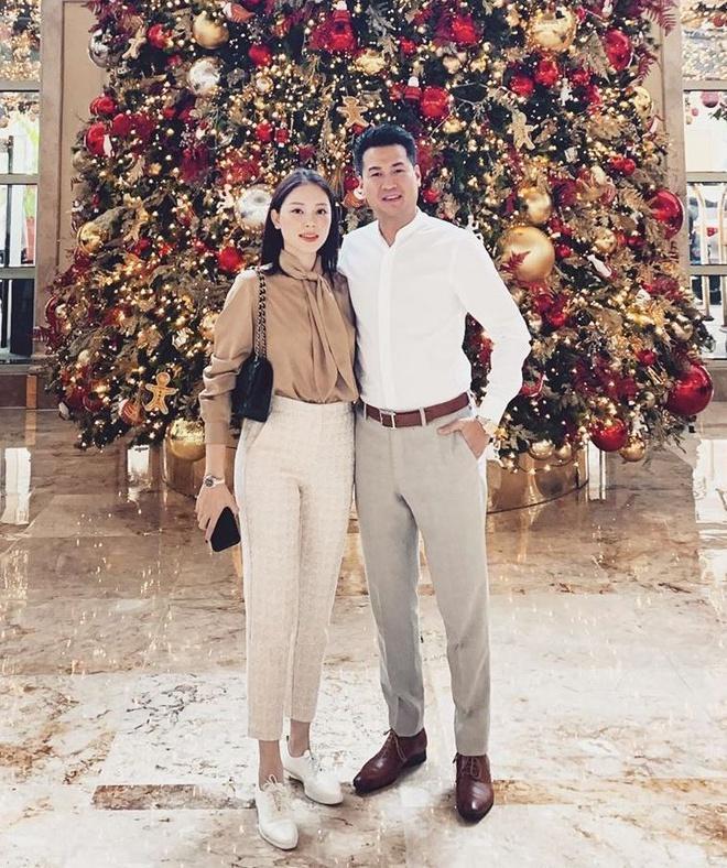 Bạn gái thiếu gia Phillip Nguyễn và những hot girl đình đám ĐH Hà Nội-5