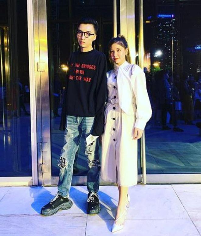 Bạn gái thiếu gia Phillip Nguyễn và những hot girl đình đám ĐH Hà Nội-10