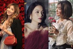 Bạn gái thiếu gia Phillip Nguyễn và những hot girl đình đám ĐH Hà Nội