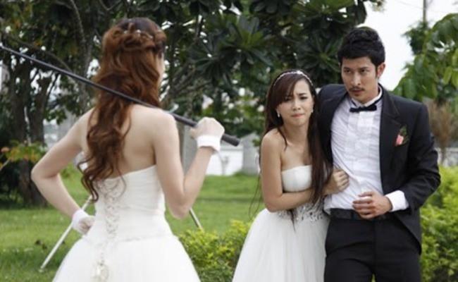 Người cũ kết hôn - bất ngờ và hụt hẫng nhiều hơn là buồn-3
