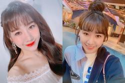 Hari Won: 'Nữ hoàng tóc mái' không có đối thủ của Vbiz