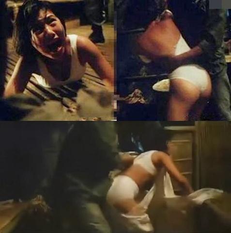 Minh tinh Hoa ngữ bị tấn công tình dục ngay trước máy quay-1