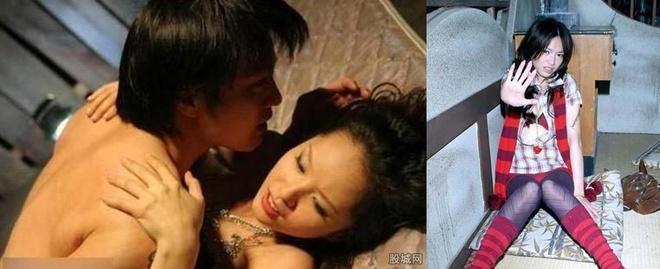 Minh tinh Hoa ngữ bị tấn công tình dục ngay trước máy quay-2