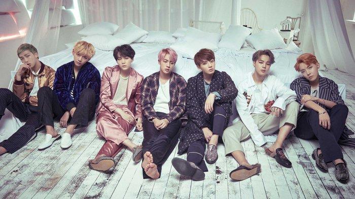 Chạm tới chiếc cúp thứ 21, BTS trở thành nghệ sĩ thắng nhiều giải nhất lịch sử Melon Music Awards 2019-3