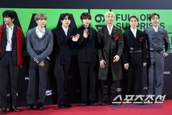 Chạm tới chiếc cúp thứ 21, BTS trở thành nghệ sĩ thắng nhiều giải nhất lịch sử Melon Music Awards 2019