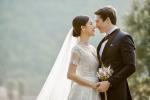 Hoàng Yến, Ái Phương xúng xính áo dài làm phụ dâu trong đám cưới Hoàng Oanh-9