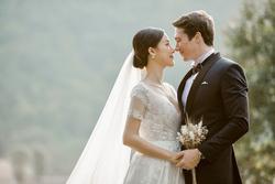 Hoàng Oanh nhập viện cấp cứu ngay trước lễ cưới