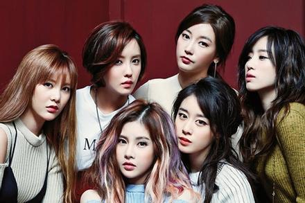 Tấn công tình dục và những scandal của nhóm nhạc Kpop