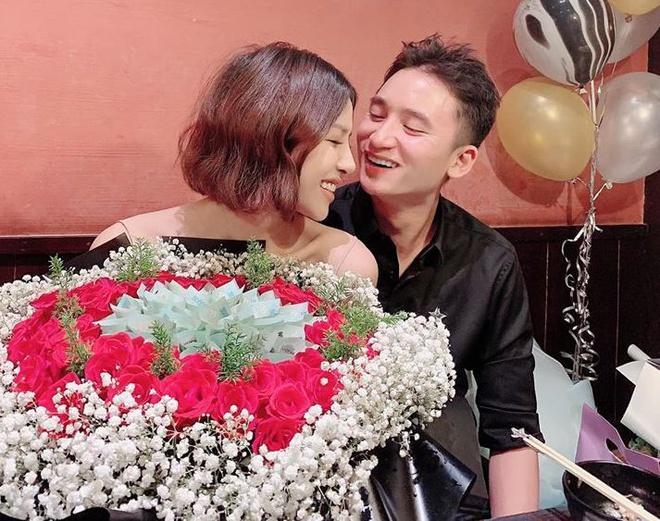 Phan Mạnh Quỳnh và bạn gái du lịch mừng 4 năm yêu-2