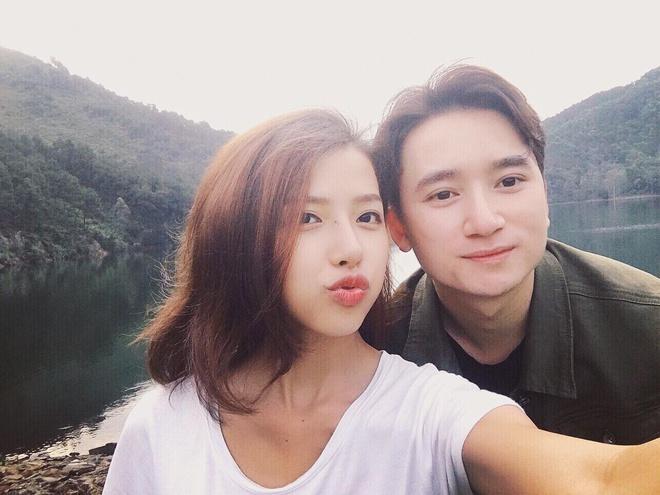 Phan Mạnh Quỳnh và bạn gái du lịch mừng 4 năm yêu-7