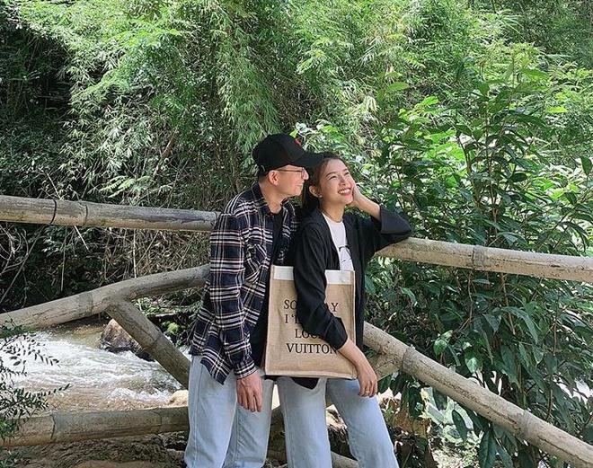 Phan Mạnh Quỳnh và bạn gái du lịch mừng 4 năm yêu-8