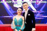 Chuyện tình đẹp của cặp đôi dancesport Việt Nam giành HCV Sea Games 30