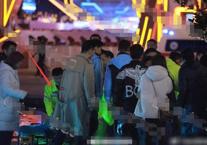Sau cái chết của Cao Dĩ Tường, toàn bộ nghệ sỹ Hoa Ngữ rút lui khỏi tiệc mừng năm mới của đài Chiết Giang?-2