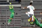 'Soi' khoảnh khắc mắc sai lầm của thủ môn Bùi Tiến Dũng làm Việt Nam thua 1 - 0 trước Indonesia